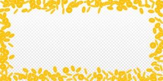 βρετανική μειωμένη λίβρα ν&omicr απεικόνιση αποθεμάτων
