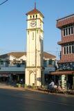 Βρετανικός αποικιακός πύργος Purcell στο U Lwin Pyin Στοκ εικόνα με δικαίωμα ελεύθερης χρήσης
