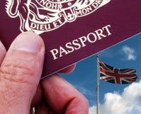 βρετανικός ταξιδιώτης στοκ φωτογραφίες με δικαίωμα ελεύθερης χρήσης