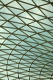 βρετανικό μουσείο Στοκ εικόνα με δικαίωμα ελεύθερης χρήσης