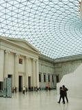 βρετανικό μουσείο Στοκ φωτογραφία με δικαίωμα ελεύθερης χρήσης