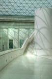 Βρετανικό μουσείο 5 Στοκ Εικόνα