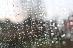 βροχή στοκ εικόνα