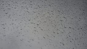 βροχή Στοκ φωτογραφίες με δικαίωμα ελεύθερης χρήσης
