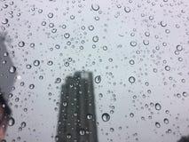 βροχή στοκ εικόνες με δικαίωμα ελεύθερης χρήσης