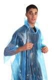 βροχή workout στοκ φωτογραφία με δικαίωμα ελεύθερης χρήσης