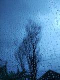 βροχερές ημέρες Στοκ φωτογραφία με δικαίωμα ελεύθερης χρήσης