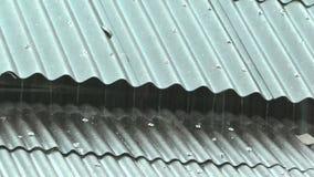 Βροχερός. φιλμ μικρού μήκους