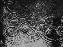 βροχερός στοκ εικόνες