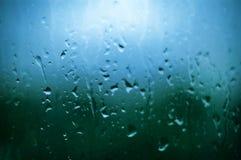 βροχερός Στοκ Εικόνα
