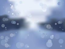 βροχερό παράθυρο Στοκ Εικόνες