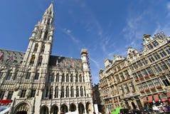 Βρυξέλλες Στοκ Φωτογραφίες