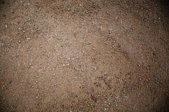 βρώμικη άμμος ανασκόπησης Στοκ εικόνες με δικαίωμα ελεύθερης χρήσης
