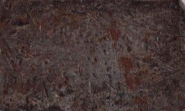Βρώμικη γρατσουνισμένη σύσταση μετάλλων Στοκ Εικόνα