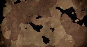Βρώμικη κάλυψη για το υπόβαθρο Στοκ εικόνα με δικαίωμα ελεύθερης χρήσης
