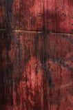 βρώμικη κόκκινη σύσταση στοκ εικόνες