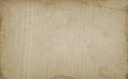 βρώμικη παλαιά σύσταση εγγράφου Στοκ φωτογραφία με δικαίωμα ελεύθερης χρήσης