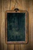βρώμικη πλάκα Στοκ Φωτογραφίες