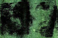 Βρώμικη σύσταση τσιμέντου grunge εξαιρετικά πράσινη συγκεκριμένη, επιφάνεια πετρών, υπόβαθρο βράχου στοκ εικόνα