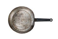 βρώμικη τηγανίζοντας παλα Στοκ εικόνα με δικαίωμα ελεύθερης χρήσης