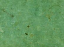 Βρώμικη υφαντική επιφάνεια με τα διαφορετικά σημεία Στοκ Εικόνες