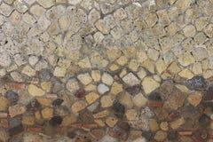 Βρώμικοι βράχοι Στοκ Εικόνα
