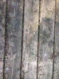 Βρώμικοι παλαιοί πίνακες πατωμάτων Στοκ φωτογραφία με δικαίωμα ελεύθερης χρήσης