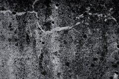 Βρώμικος και ομαλός γυμνός συμπαγής τοίχος για το υπόβαθρο Στοκ Φωτογραφία