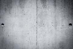 Βρώμικος και ομαλός γυμνός συμπαγής τοίχος για το υπόβαθρο Στοκ Εικόνα