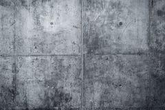 Βρώμικος και ομαλός γυμνός συμπαγής τοίχος στοκ φωτογραφία