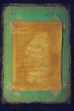 βρώμικος παλαιός τρύγος π& Στοκ Εικόνες