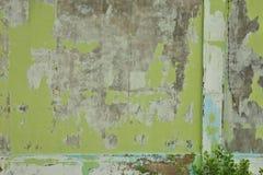 βρώμικος τοίχος ανασκόπη&si Στοκ φωτογραφία με δικαίωμα ελεύθερης χρήσης
