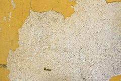 βρώμικος τοίχος πετρών στοκ εικόνες με δικαίωμα ελεύθερης χρήσης