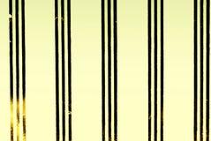 βρώμικος τρύγος γυαλιού Στοκ Φωτογραφίες
