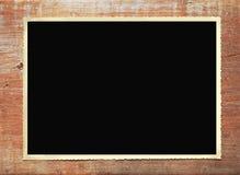 βρώμικος τρύγος εικόνων π&lam Στοκ Εικόνα