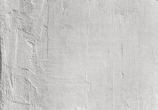 Βρώμικο άσπρο οριζόντιο υπόβαθρο Στοκ Εικόνες