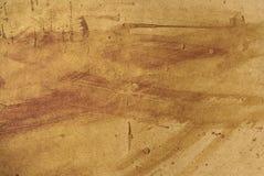 βρώμικο έγγραφο τραχύ Στοκ Φωτογραφίες