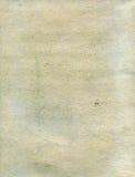 βρώμικο έγγραφο Στοκ εικόνα με δικαίωμα ελεύθερης χρήσης