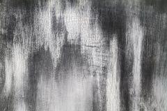 Βρώμικο ασημένιο υπόβαθρο Στοκ φωτογραφίες με δικαίωμα ελεύθερης χρήσης