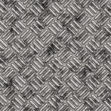 βρώμικο βήμα πιάτων διαμαντιών Στοκ Εικόνα
