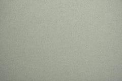 Βρώμικο γκρίζο έγγραφο ως υπόβαθρο Στοκ Φωτογραφία
