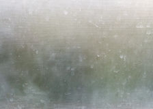 Βρώμικο γυαλί χωρισμάτων στοκ φωτογραφίες