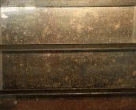 βρώμικο γυαλί στοκ φωτογραφία με δικαίωμα ελεύθερης χρήσης