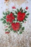 βρώμικο λουλούδι ανασκό στοκ εικόνες