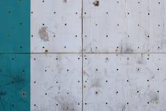 Βρώμικο ξύλινο υπόβαθρο κεραμιδιών Στοκ Φωτογραφία
