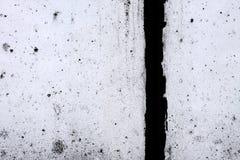 βρώμικο παράθυρο grunge ανασκό&pi Στοκ Εικόνα