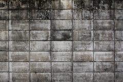 Βρώμικο σχέδιο τσιμεντένιων ογκόλιθων Στοκ φωτογραφία με δικαίωμα ελεύθερης χρήσης