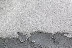 Βρώμικο τραχύ υπόβαθρο grunge σύστασης συμπαγών τοίχων τσιμέντου Στοκ Φωτογραφία