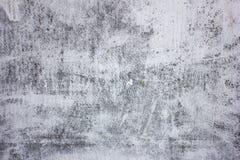 Βρώμικο τραχύ υπόβαθρο grunge σύστασης συμπαγών τοίχων τσιμέντου Στοκ Εικόνα
