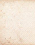 Βρώμικο Shabby κομψό έγγραφο καθολικών Στοκ εικόνα με δικαίωμα ελεύθερης χρήσης